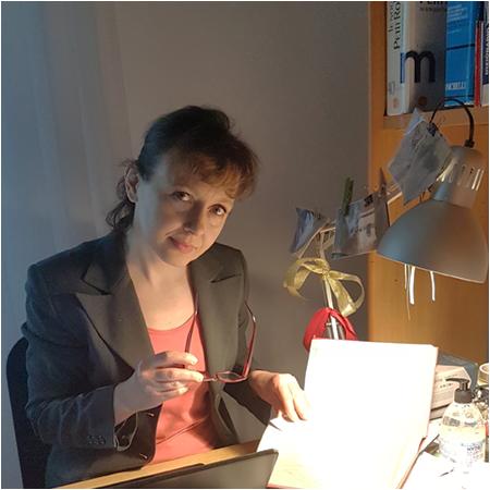 Dr.ssa Diana Pettoello